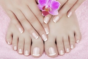 57% Off Gel Manicure or Pedicure - Leicester